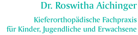 Dr. Roswitha Aichinger